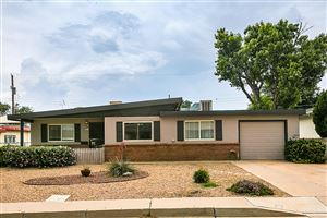 Photo of 10417 Princess Jeanne Avenue NE, Albuquerque, NM 87112 (MLS # 948242)