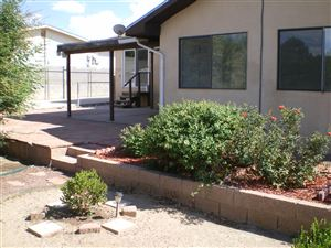 Tiny photo for 6805 Gisele Drive NE, Albuquerque, NM 87109 (MLS # 953242)