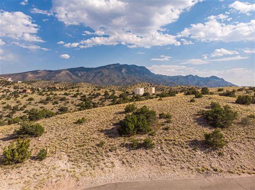 Photo of 7B Ranchos De Placitas, Placitas, NM 87043 (MLS # 972242)