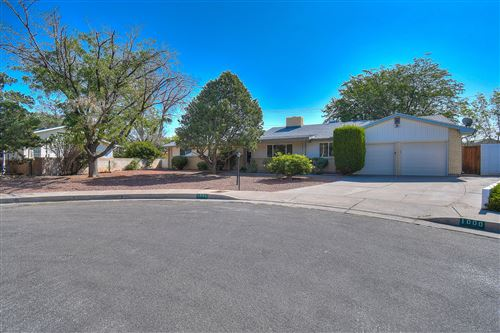 Photo of 1000 CHARLESTON Street NE, Albuquerque, NM 87110 (MLS # 977242)