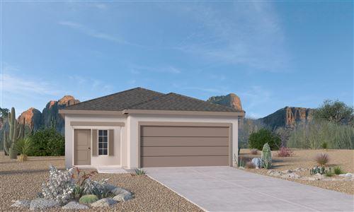 Photo of 4856 Blackburn Road NE, Rio Rancho, NM 87144 (MLS # 990242)