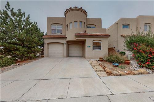 Photo of 7305 VIA CONTENTA NE, Albuquerque, NM 87113 (MLS # 997242)