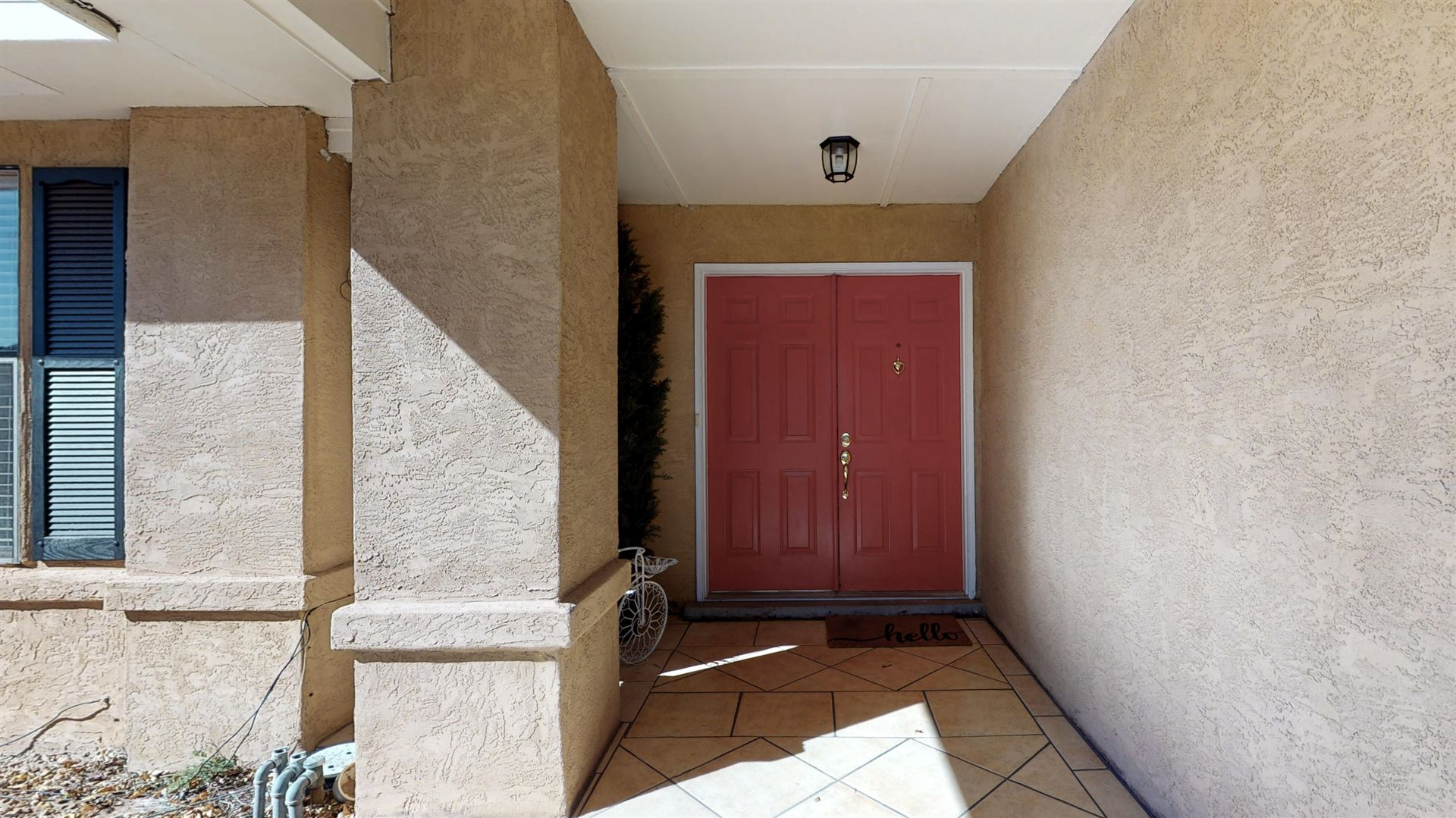 Photo of 4529 QUARTZ Drive NE, Rio Rancho, NM 87124 (MLS # 978242)
