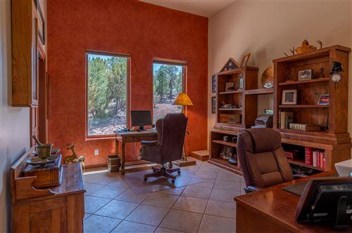 Tiny photo for 203 Paa-Ko Drive, Sandia Park, NM 87047 (MLS # 989243)