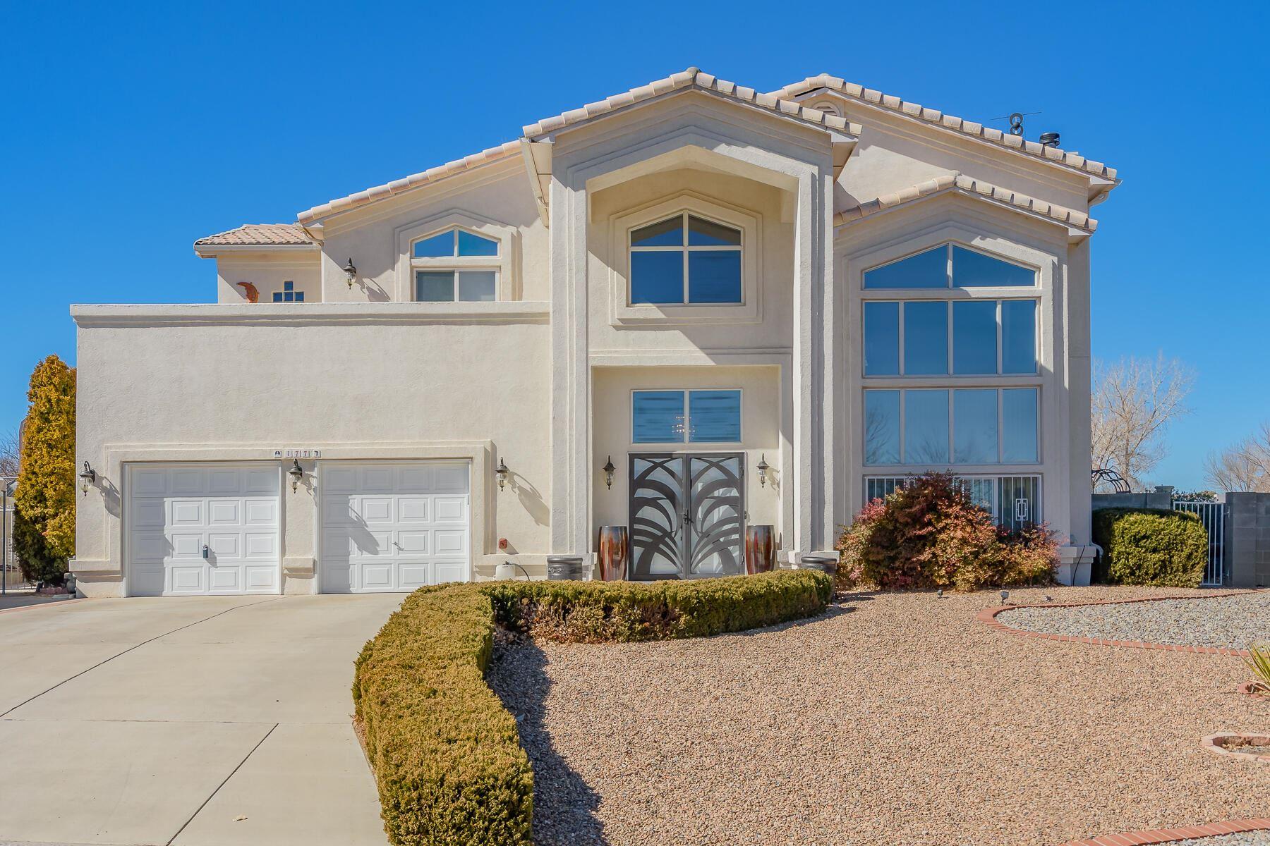 177 HIGH RIDGE Trail SE, Rio Rancho, NM 87124 - MLS#: 986243