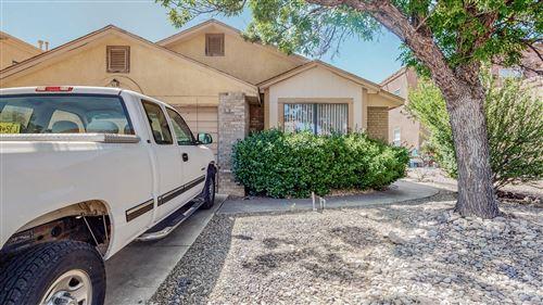 Photo of 6716 LAMAR Avenue NW, Albuquerque, NM 87120 (MLS # 993244)