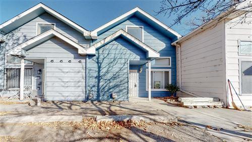 Photo of 708 BARELAS Court SW, Albuquerque, NM 87102 (MLS # 980245)