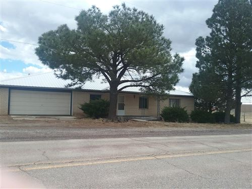 Photo of 8171 State Highway 55, Torreon, NM 87061 (MLS # 939246)