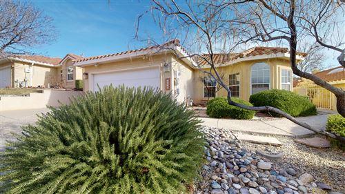 Photo of 1218 BLUE QUAIL Road NE, Albuquerque, NM 87112 (MLS # 970246)
