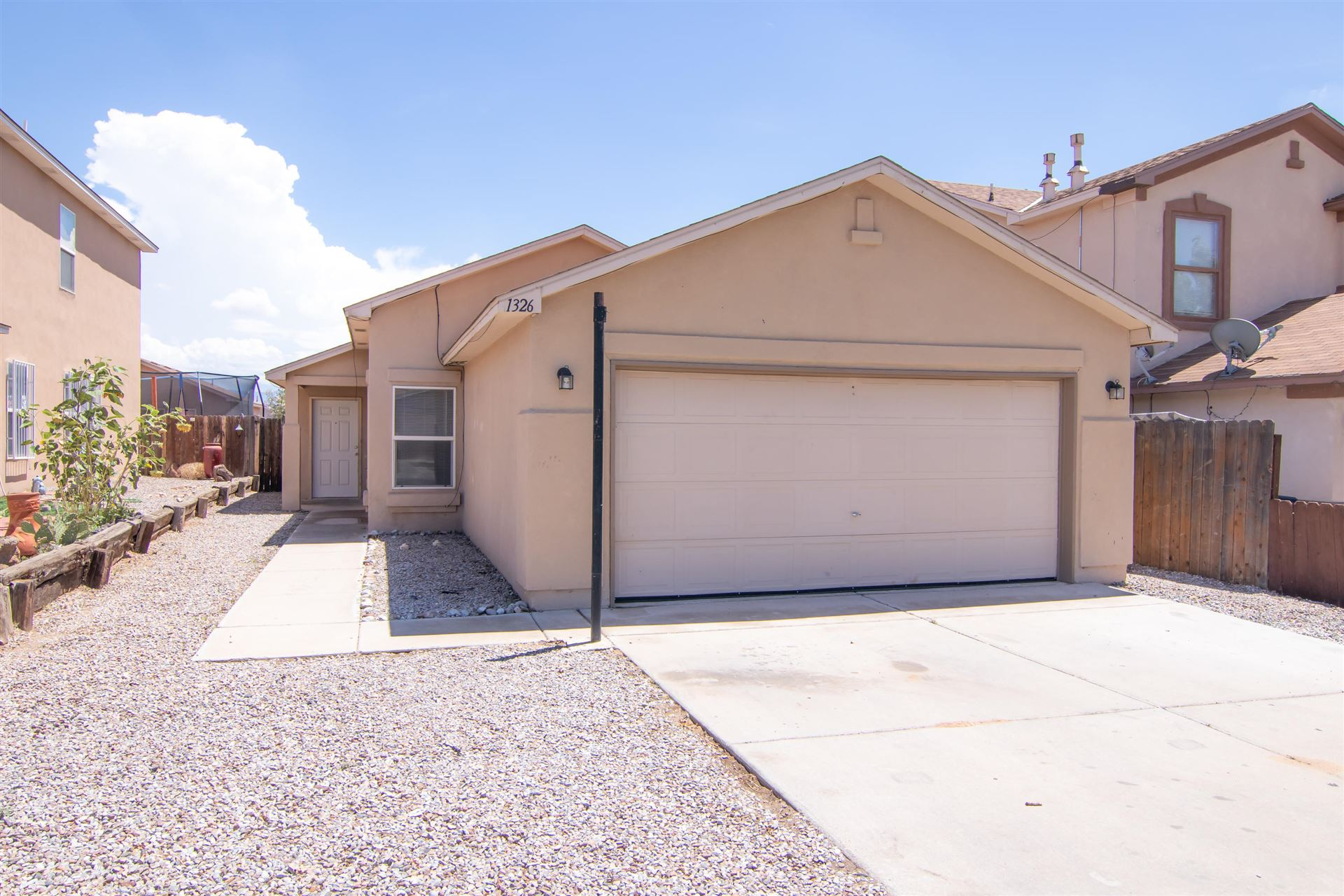 1326 Arroyo Hondo Street SW, Albuquerque, NM 87121 - #: 973246