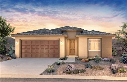 Photo of 11435 Manzano Vista Avenue SE, Albuquerque, NM 87123 (MLS # 975247)