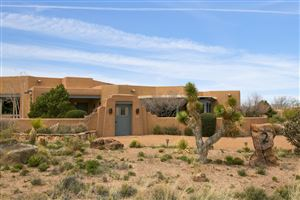Photo of 2 KATHERINE Court, Placitas, NM 87043 (MLS # 956248)