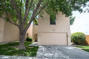 Photo of 7100 Golden Eagle Place NE, Albuquerque, NM 87109 (MLS # 948249)