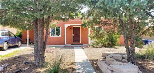 Photo of 2718 SANTA CLARA Avenue SE, Albuquerque, NM 87106 (MLS # 979250)