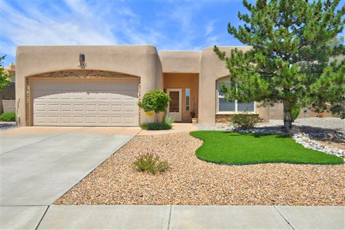Photo of 1393 TIFFANY Lane SE, Rio Rancho, NM 87124 (MLS # 971251)