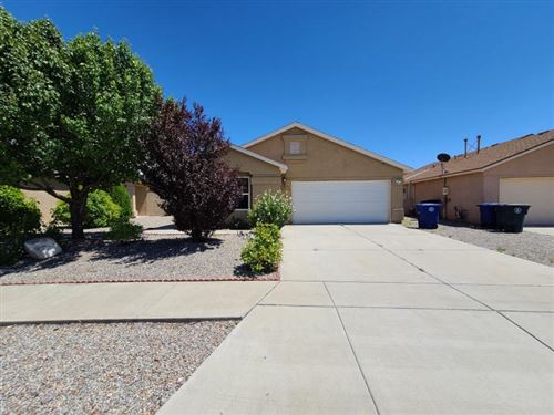 Photo of 11236 KAIBAB Road SE, Albuquerque, NM 87123 (MLS # 974251)
