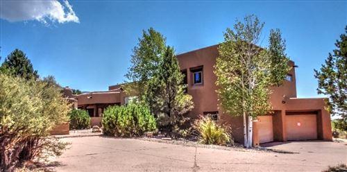 Photo of 13708 ELENA GALLEGOS Place NE, Albuquerque, NM 87111 (MLS # 976251)