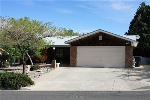 Photo of 12909 S Bryce NE, Albuquerque, NM 87112 (MLS # 988251)