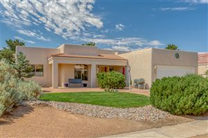 Photo of 3584 Calle Suenos SE, Rio Rancho, NM 87124 (MLS # 952252)