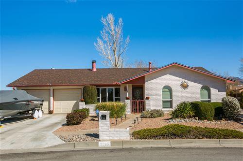 Photo of 9025 Freedom Way NE, Albuquerque, NM 87109 (MLS # 988252)