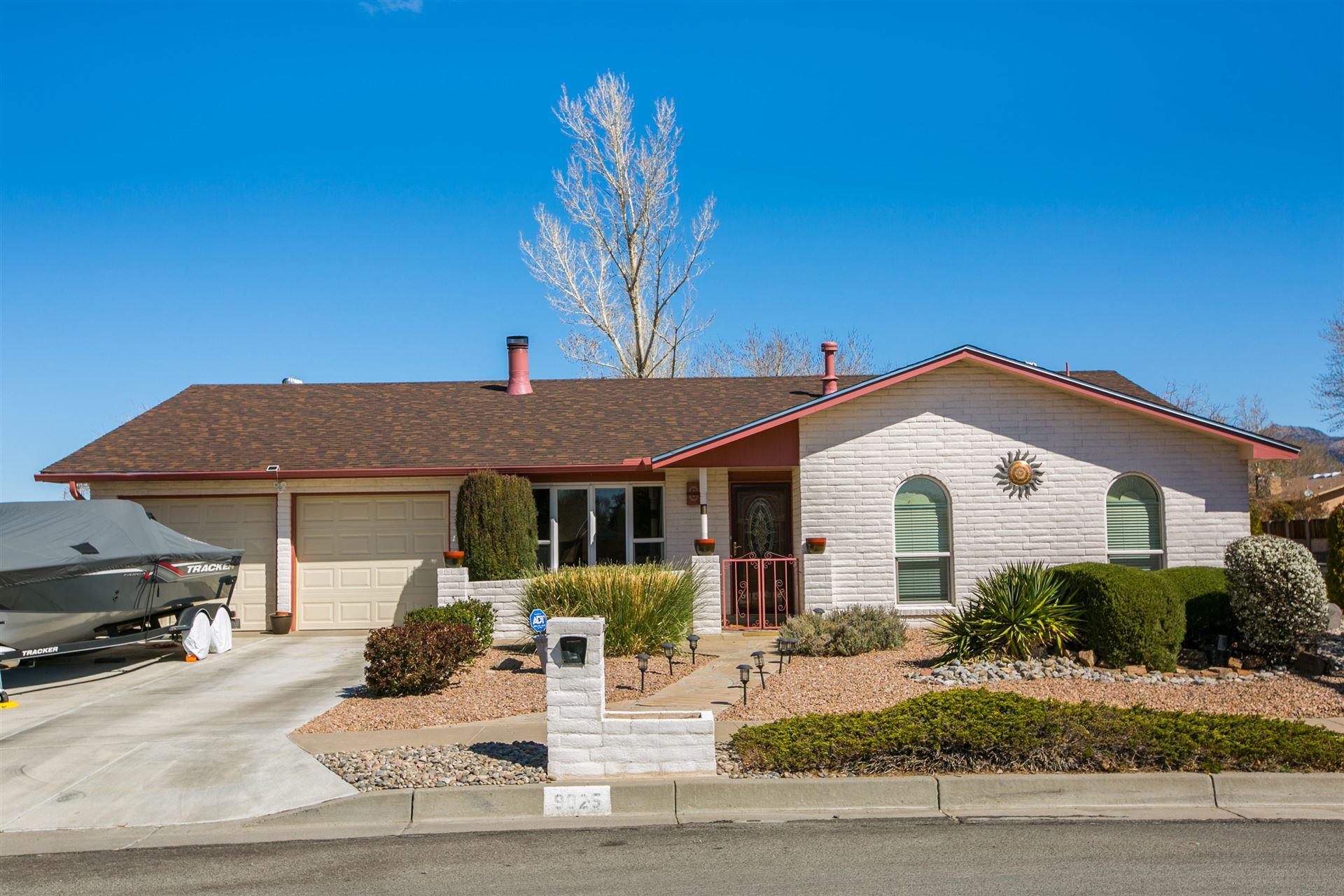 9025 Freedom Way NE, Albuquerque, NM 87109 - MLS#: 988252