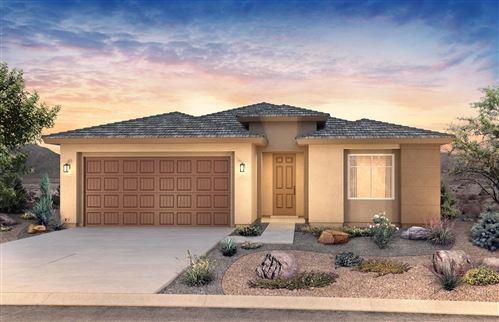 Photo of 11440 Manzano Vista Avenue SE, Albuquerque, NM 87123 (MLS # 975253)