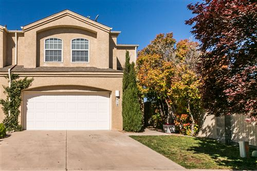 Photo of 7015 NATALIE JANAE Lane NE, Albuquerque, NM 87109 (MLS # 991253)