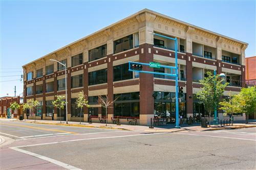 Photo of 600 CENTRAL Avenue SW #2E, Albuquerque, NM 87102 (MLS # 996253)