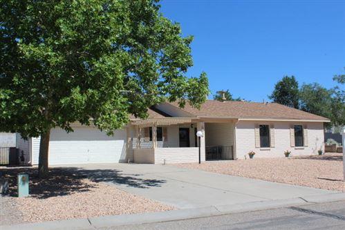 Photo of 99 SPRING Road NE, Rio Rancho, NM 87124 (MLS # 997253)