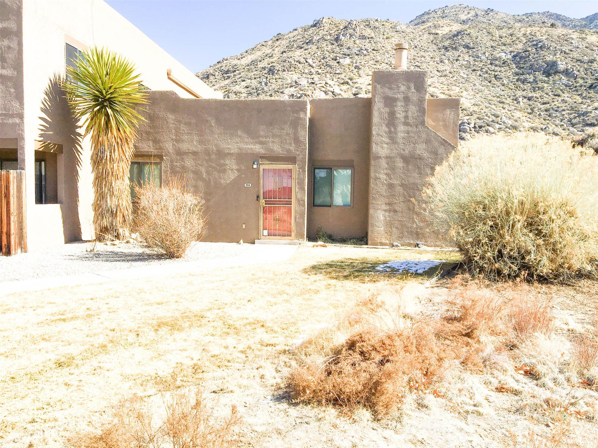 2900 Vista Del Rey NE #11-A, Albuquerque, NM 87112 - MLS#: 986253