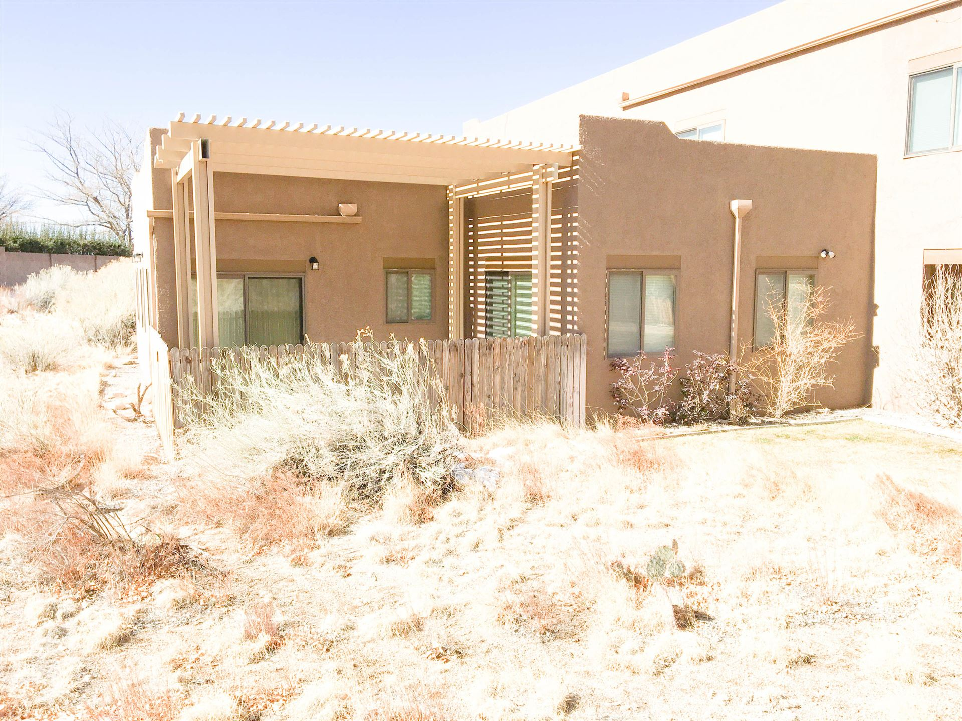 Photo of 2900 Vista Del Rey NE #11-A, Albuquerque, NM 87112 (MLS # 986253)