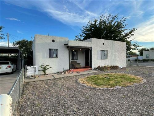 Photo of 1004 LYNCH Court NW, Albuquerque, NM 87104 (MLS # 995254)