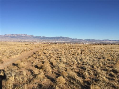 Photo of 0 Ville Real (t12 U9 Vc) NW, Albuquerque, NM 87120 (MLS # 715255)