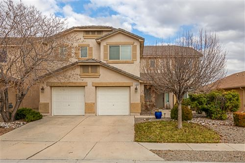 Photo of 10408 BOX CANYON Place NW, Albuquerque, NM 87114 (MLS # 958255)