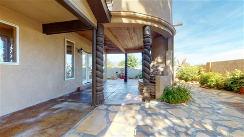 Photo of 7308 PORTULACA DR NW, Albuquerque, NM 87120 (MLS # 969255)