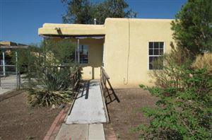 Photo of 4509 3rd Street NW, Albuquerque, NM 87107 (MLS # 954256)