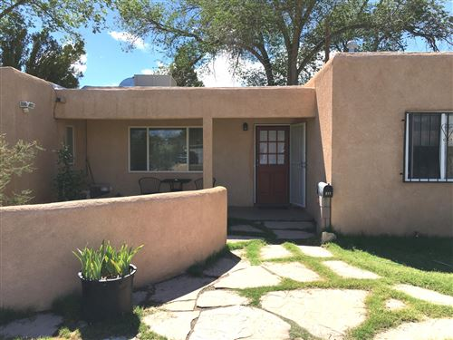 Photo of 711 TRUMAN Street SE, Albuquerque, NM 87108 (MLS # 974256)