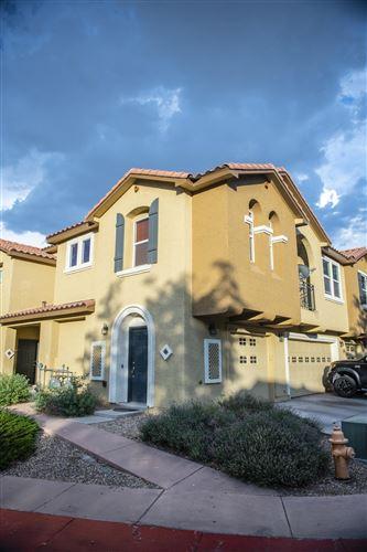 Photo of 601 MENAUL Boulevard NE #1601, Albuquerque, NM 87107 (MLS # 996256)