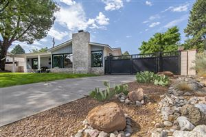 Photo of 3910 Solano Place NE, Albuquerque, NM 87110 (MLS # 948257)