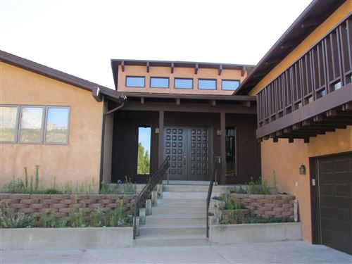 Photo of 1473 Morning Glory Road NE, Albuquerque, NM 87122 (MLS # 955257)