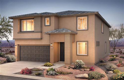 Photo of 3029 Shannon Lane NE, Rio Rancho, NM 87144 (MLS # 976257)