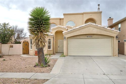 Photo of 6205 SWEETWATER Drive NW, Albuquerque, NM 87120 (MLS # 990257)