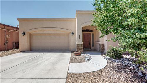 Photo of 9027 SUNNY BROOK Street NE, Albuquerque, NM 87113 (MLS # 992257)