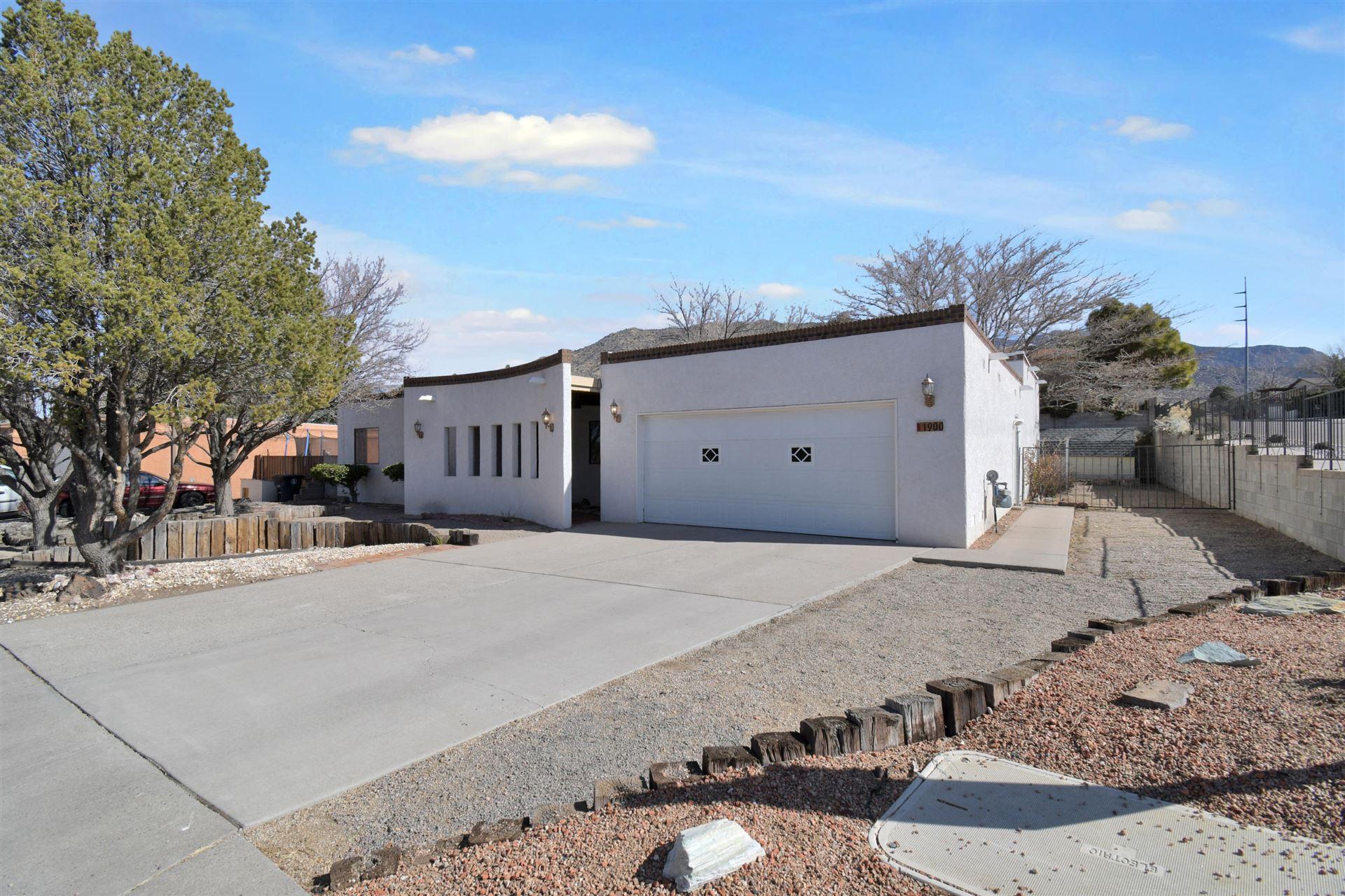 1900 FATHER SKY Street NE, Albuquerque, NM 87112 - MLS#: 985258
