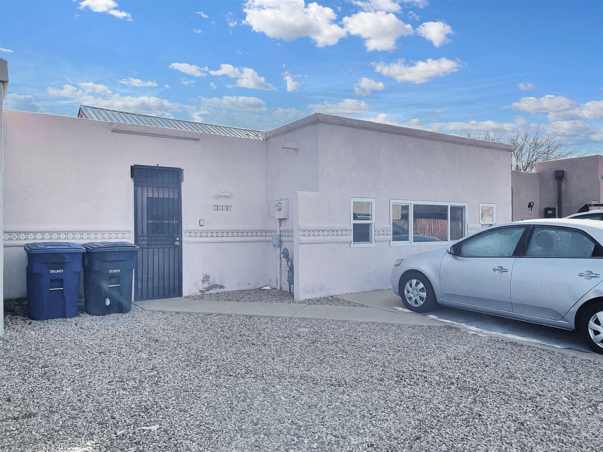 4024 67TH Street NW, Albuquerque, NM 87120 - MLS#: 986259