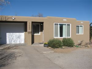 Photo of 1609 Girard Boulevard SE, Albuquerque, NM 87106 (MLS # 940260)
