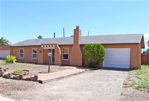 Photo of 1655 Fornax Road SE, Rio Rancho, NM 87124 (MLS # 952260)