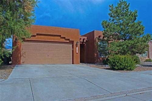 Photo of 7640 CALLE CARISMA NE, Albuquerque, NM 87113 (MLS # 974260)