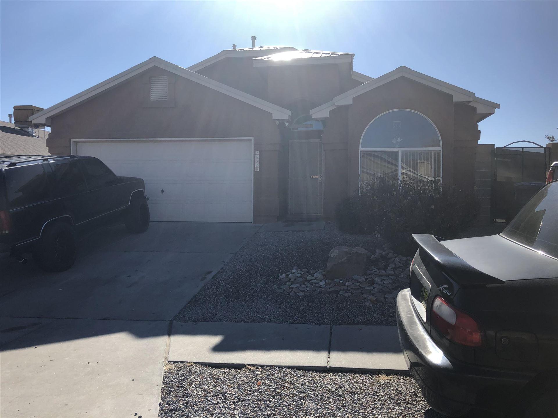 10516 PASO FINO Place SW, Albuquerque, NM 87121 - MLS#: 984260