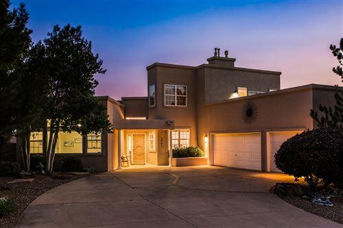 Photo of 12704 Calle Del Oso Place NE, Albuquerque, NM 87111 (MLS # 977261)